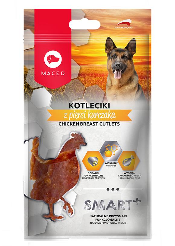 5903111837785 maced smart przysmaki Smart+ dla psa