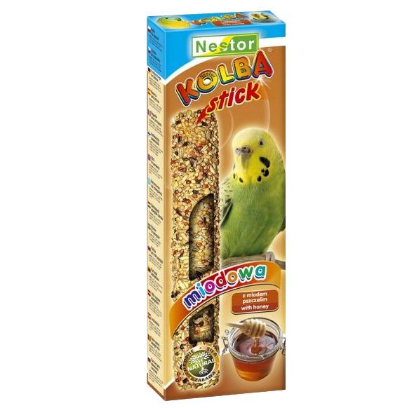 5901636000158 nestor kolby dla papużek