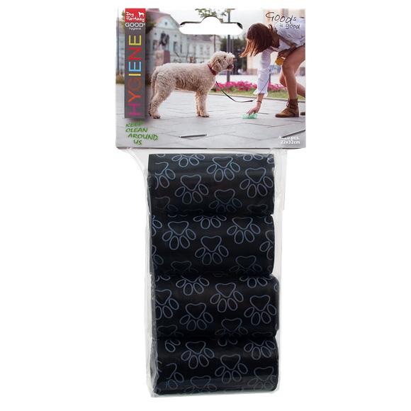 woreczki na psie kupy