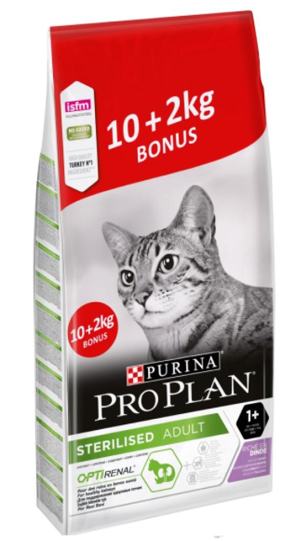 7613036015196 karma Pro Plan dla kotów
