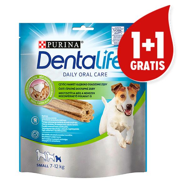 7613036894029 Przysmak Purina dla psa dentystyczny gryzak