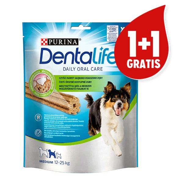 7613036894449  Przysmak Purina dla psa dentystyczny gryzak