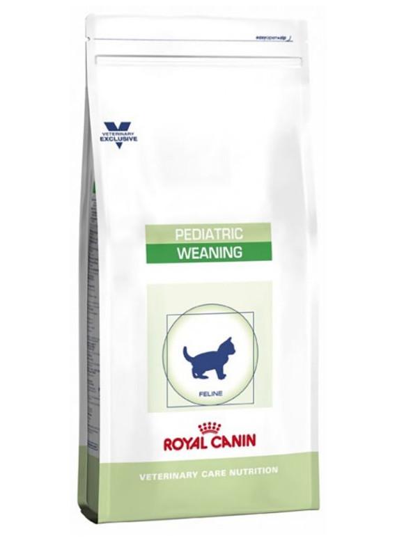 ROYAL CANIN VETERINARY FELINE CARE NUTRITION PEDIATRIC WEANING