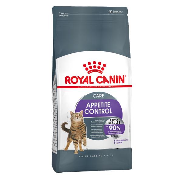 royal canin appetite control sucha karma dla kota