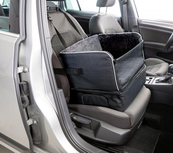 4011905013220 trixie fotelik samochodowy dla psa