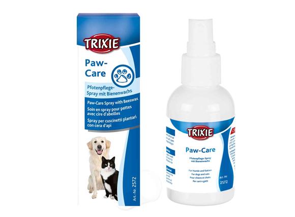 4011905025728 spray do pielegnacji łap zwierząt, Trixie