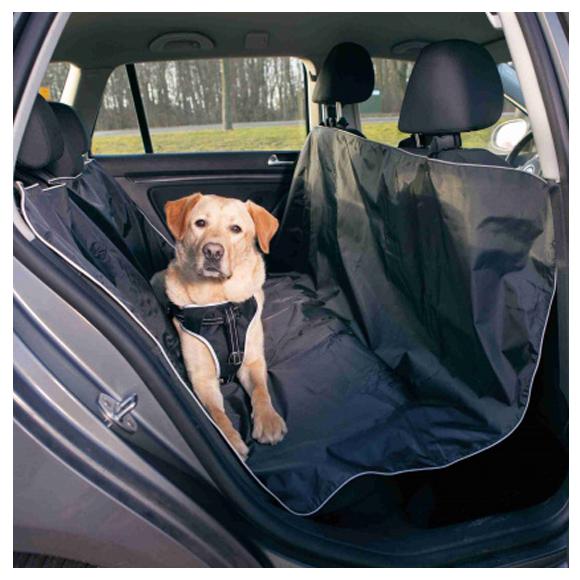 4047974134726 trixie mata samochodowa dla psa