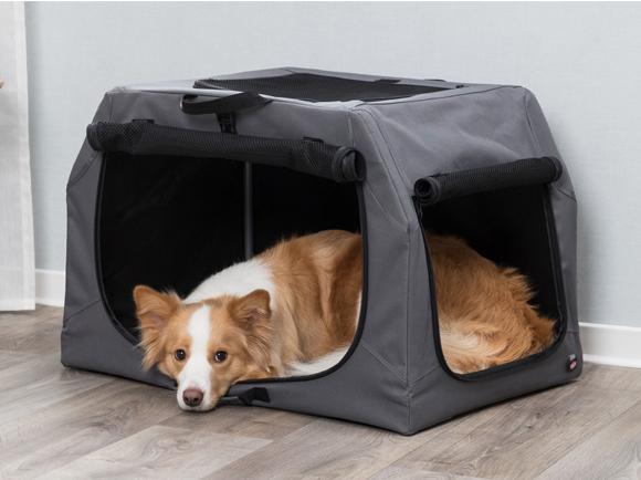 4047974397329 trixie skladana buda dla psa