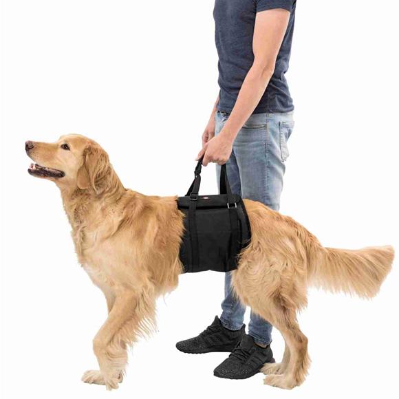trixie uprząż rehibilitacyjna dla psa