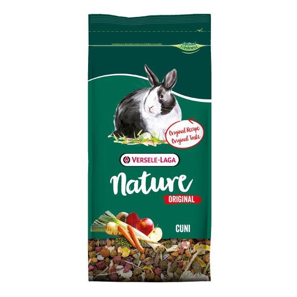 Versele-laga pokarm dla królika