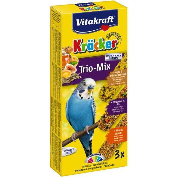 4008239106056 vitakraft kolby dla papużki falistej
