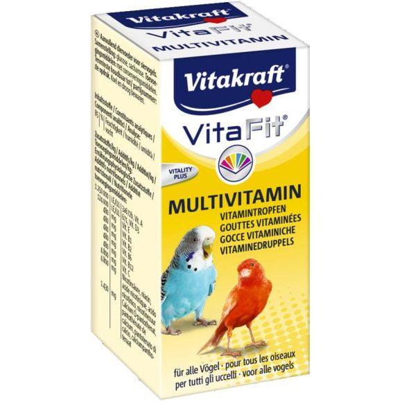 4008239213525 krople witaminowe dla ptaków