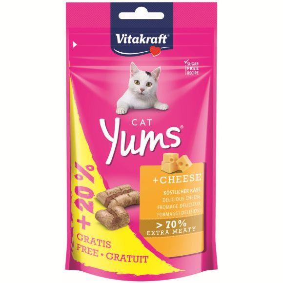4008239311320  przysmak vitakraft dla kotów