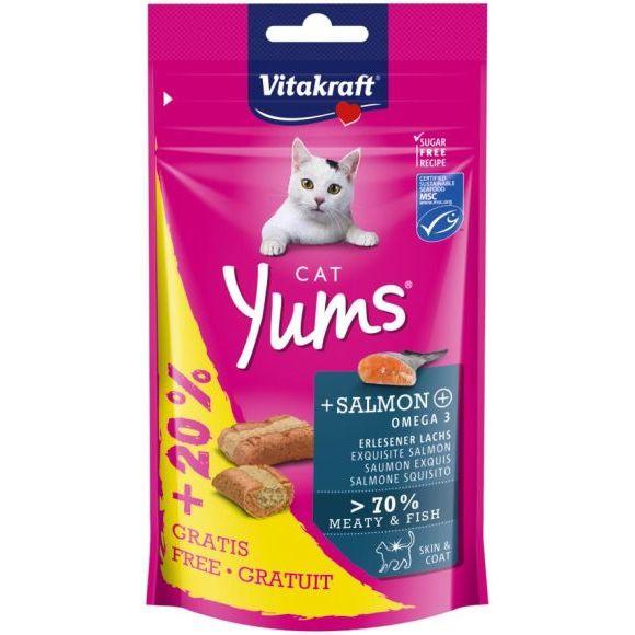 przysmak Vitakraft dla kotów