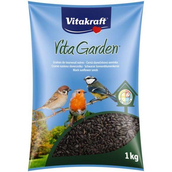 vitakraft happy food słonecznik dla gryzoni i ptaków