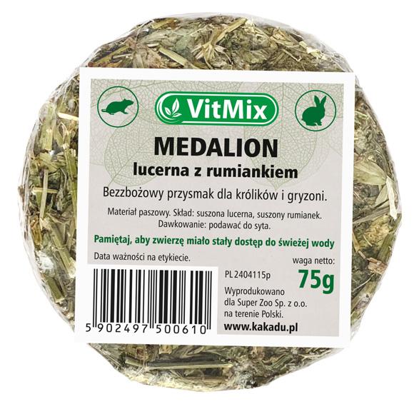 vitmix przysmaki dla gryzoni i królików 5902497500610