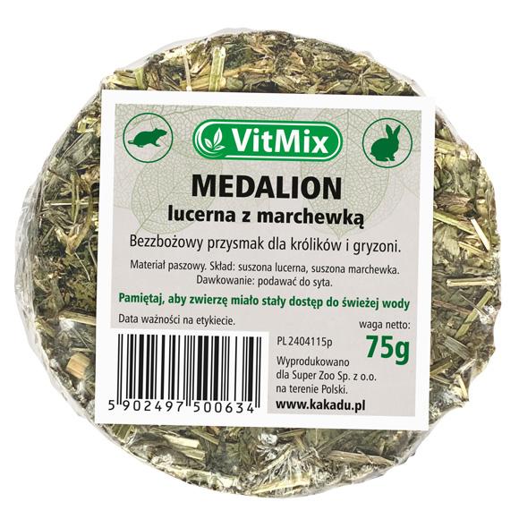 vitmix przysmaki dla gryzoni i królików