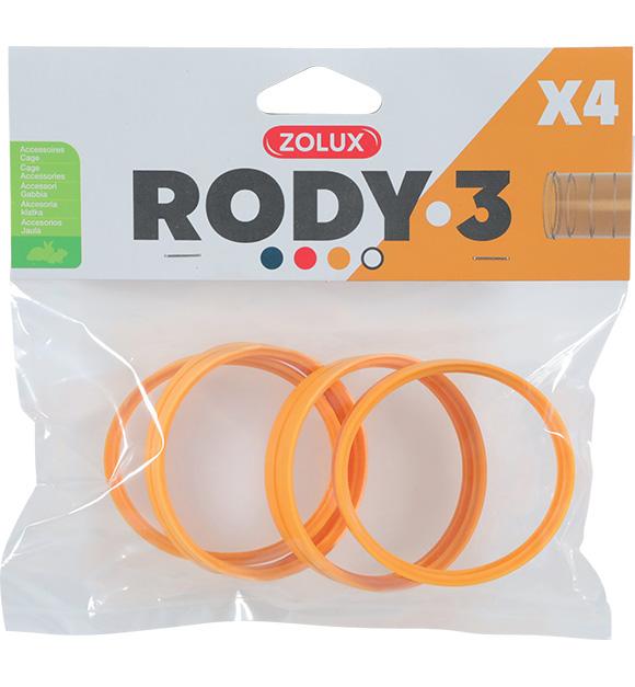 zolux rody3 akcesorium dla klatki dla gryzoni