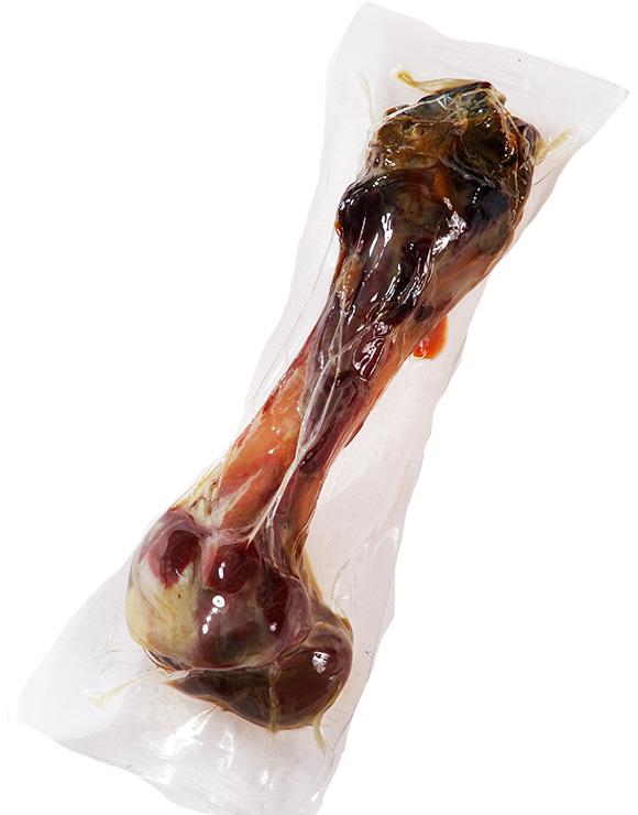 zolux kość z szynki parmeńskiej dla psa