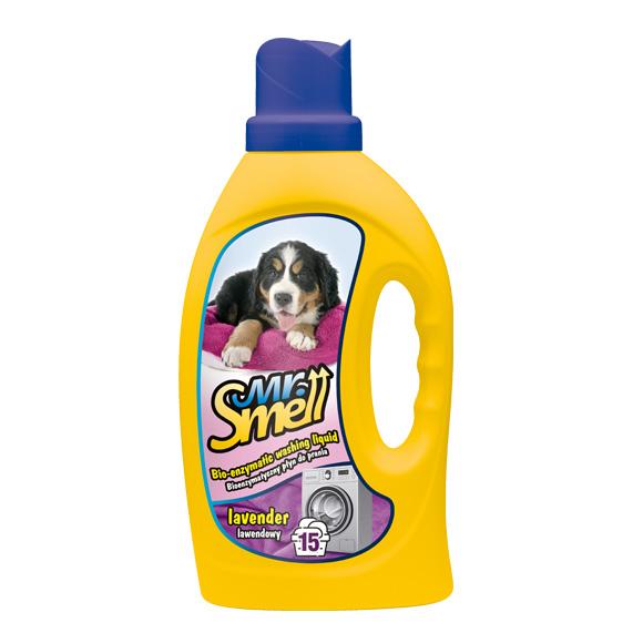 5901742100285 bioenzymatyczny płyn do prania legowiska psa