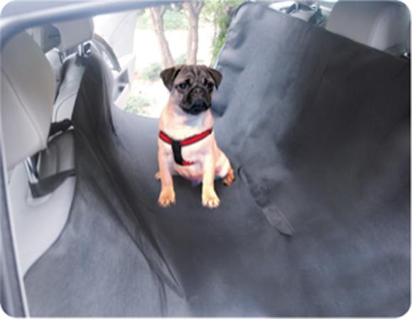 ami play mata samochodowa dla psa
