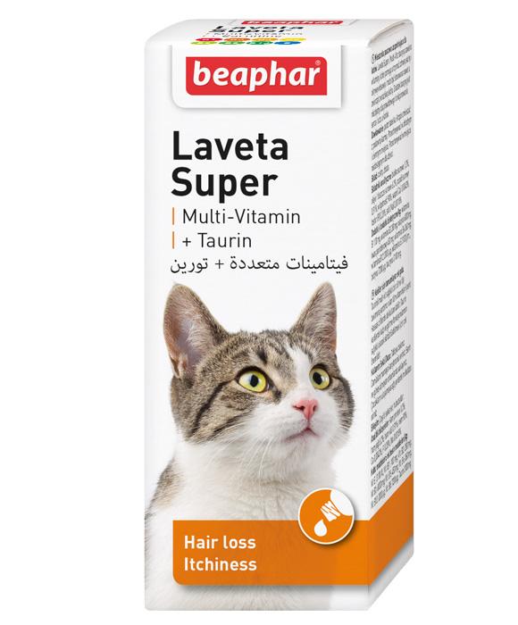 8711231124985 Baphar Laveta Super dla kota