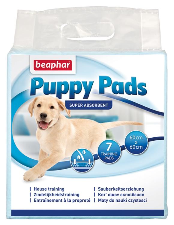 5021284171335 beaphar maty do nauki czystosci psa