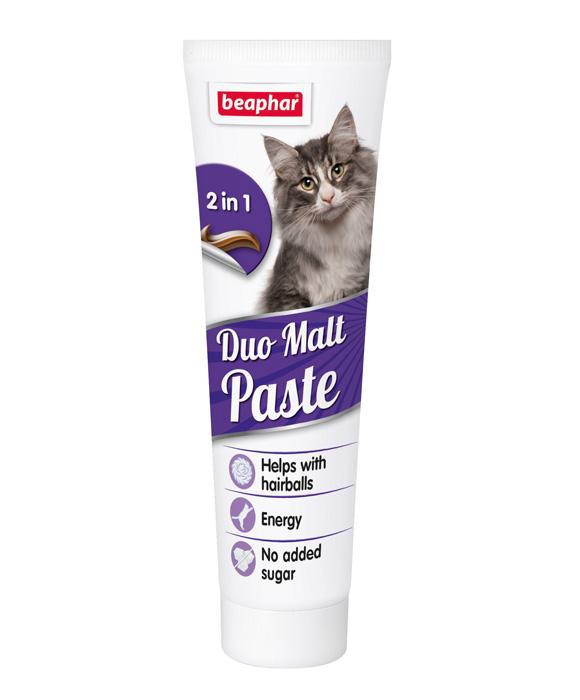 8711231129423 beaphar pasta odkłaczająca dla kotów