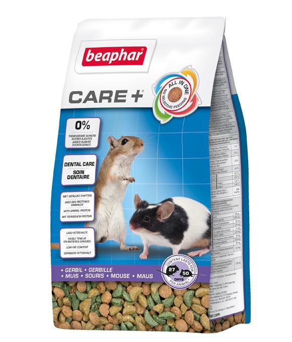 8711231184187 beaphar karma dla myszoskoczków i mysz