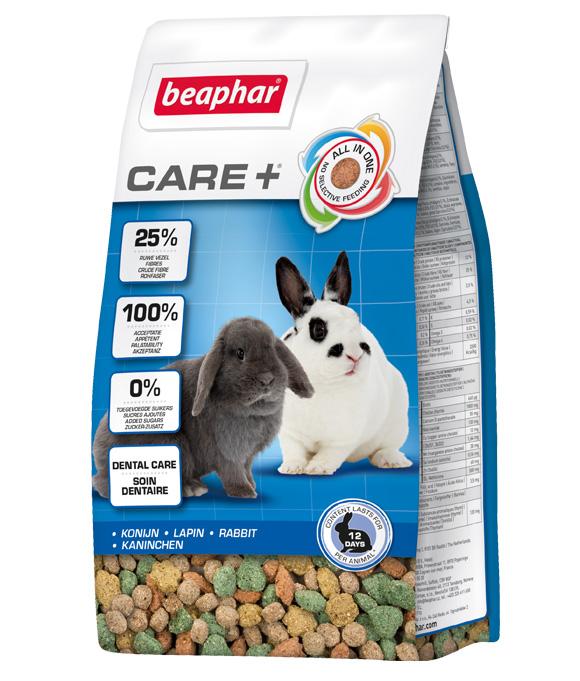 8711231184248 Beaphar karma dla królików