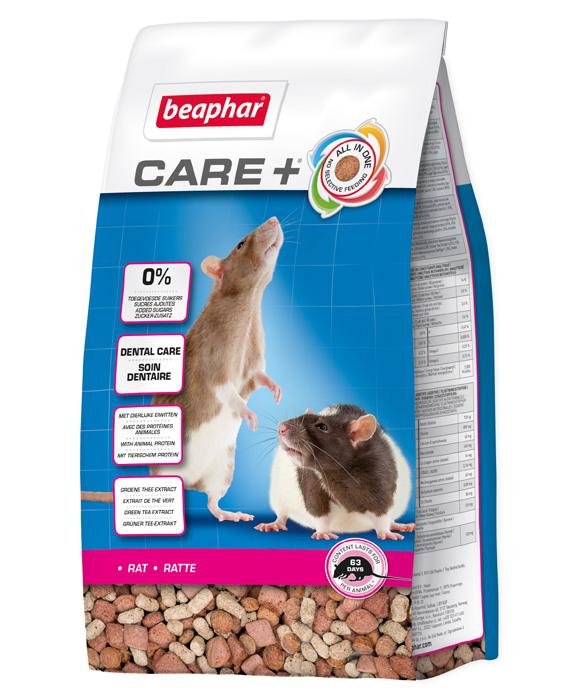 8711231184255 beaphar karma dla szczura