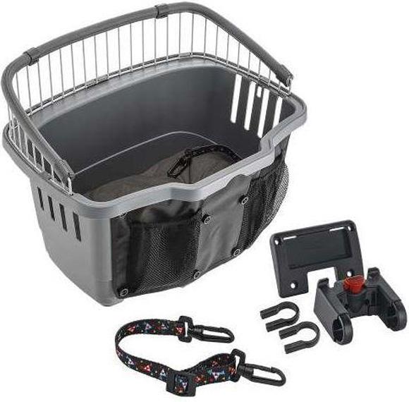 8010690092423 ferplast transporter rowerowy dla psa