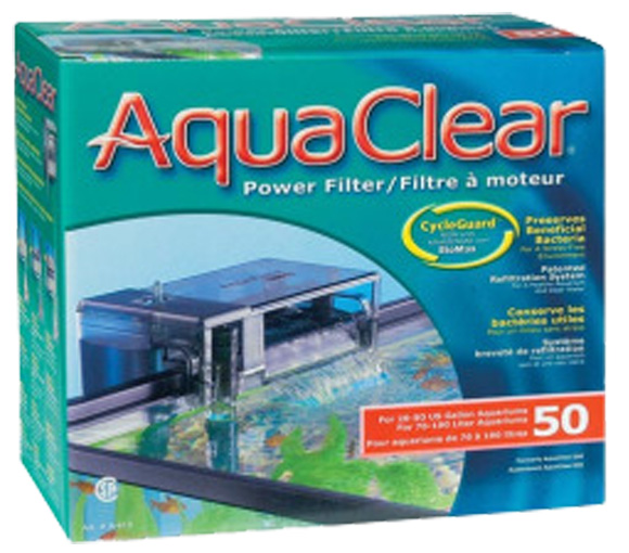 015561106108 aquaclear filtr do akwarium