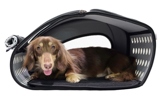 Ibiyaya torba transportowa dla psa i kota 4715243340900