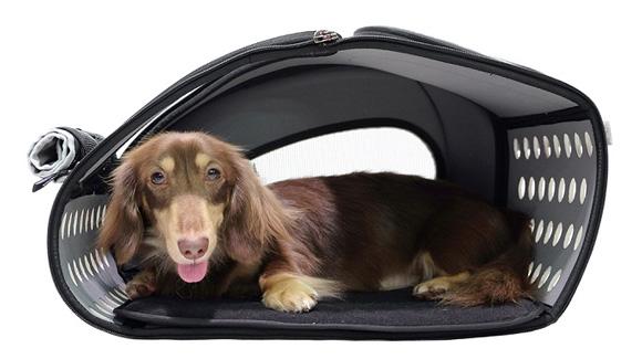 Ibiyaya torba transportowa dla psa 4715243340917