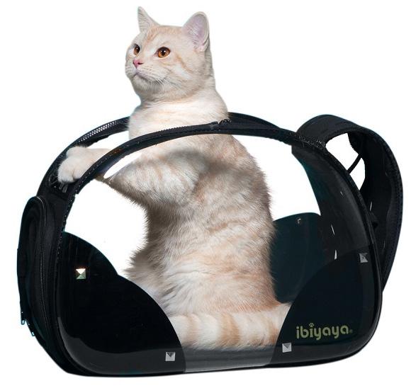 Ibiyaya torba transportowa dla psa 4715243342294