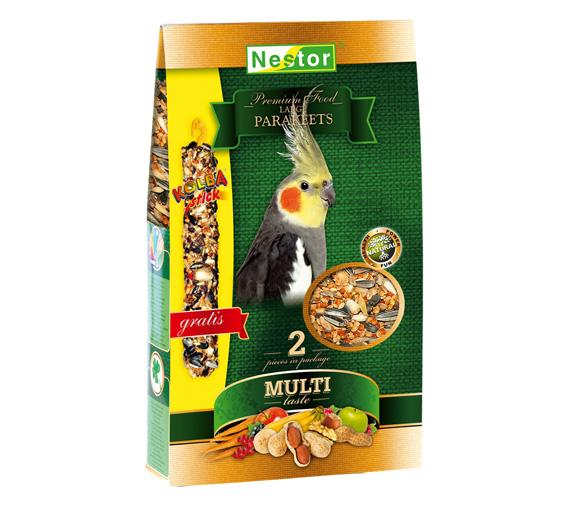 5901636002404 pokarm dla papug