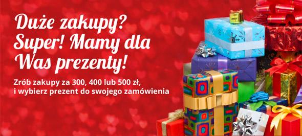 15 urodziny Telekarmy! Zrób zakupy i odbierz prezent do swojego zamówienia!