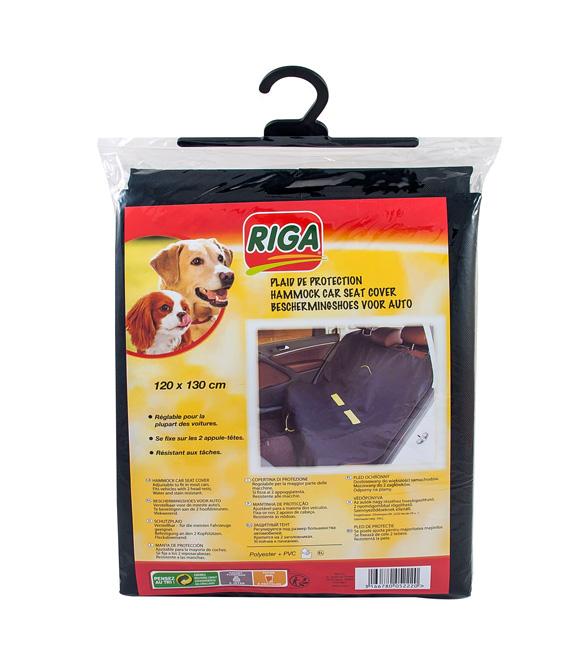 3166780034158 riga mata samochodowa dla psa