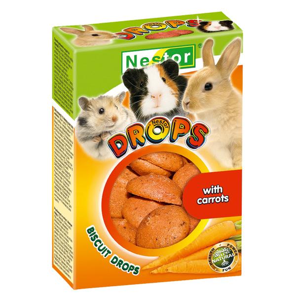 5901636002251 dropsy dla gryzoni i królika
