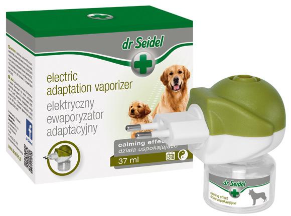 5901742001445 Dr Seidel ewaporyzator adaptacyjny dla psa