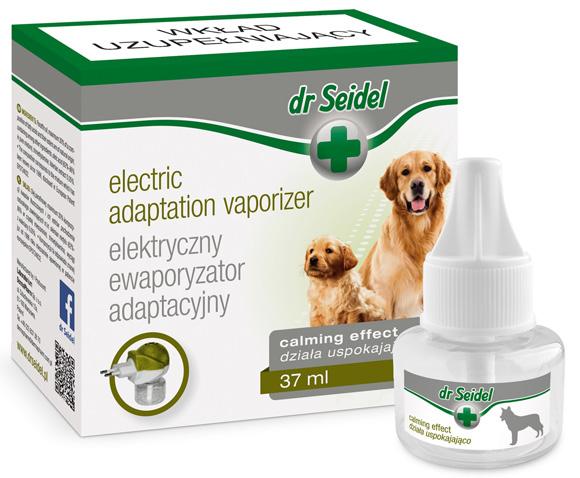 5901742001506 Dr Seidel ewaporyzator adaptacyjny dla psa