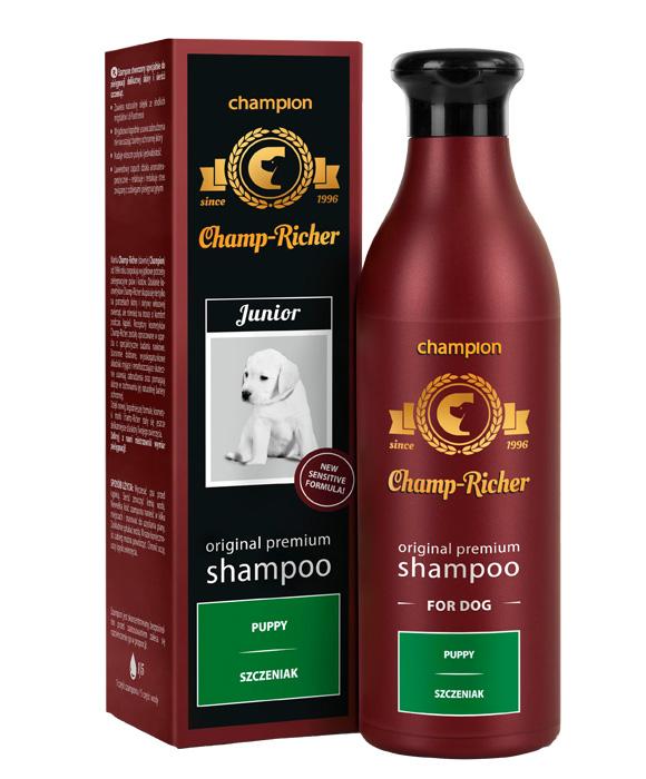 5901742070656 Szampon Champ-Richer dla szczeniaka
