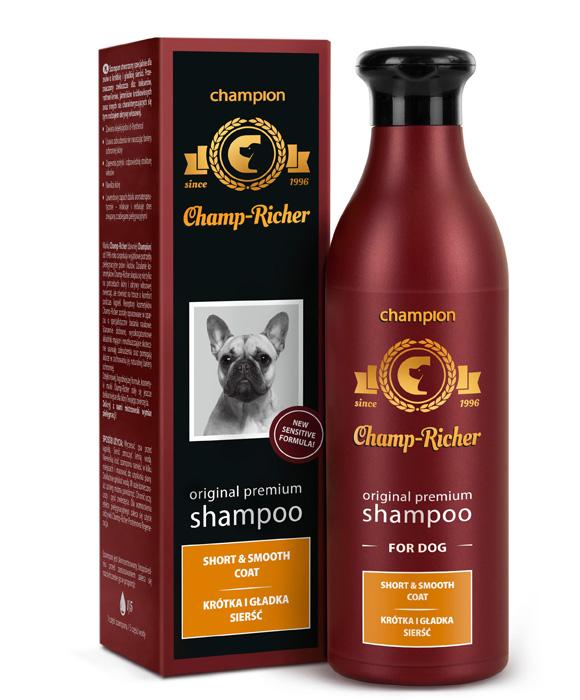 5901742070670 CHAMP RICHER szampon dla psa