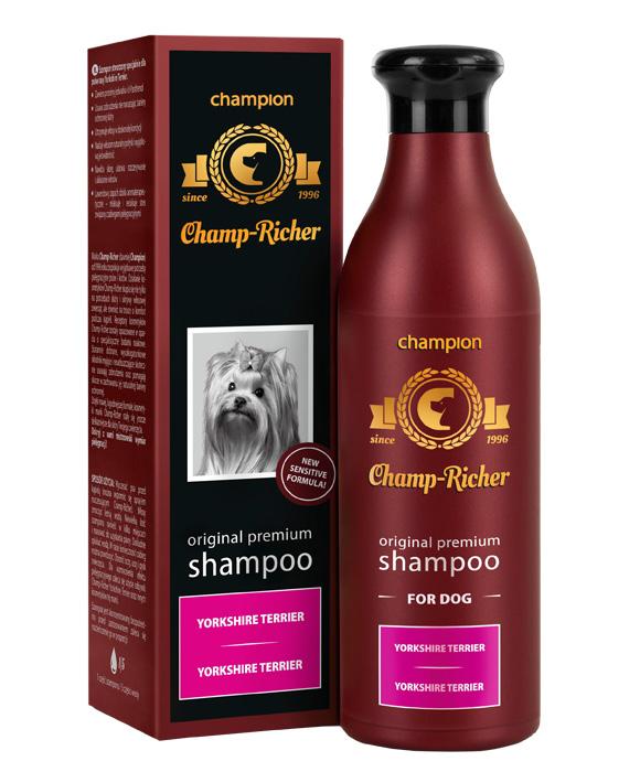 5901742070717 CHAMP RICHER szampon dla yorka