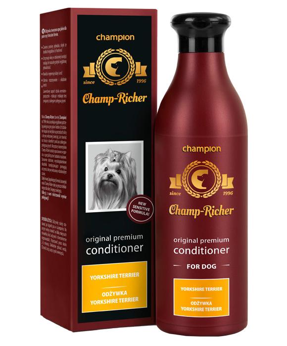 5901742070786 odżywka Champ-Richer dla psów rasy york