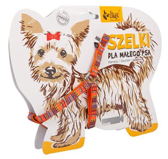 dingo America szelki dla małego psa