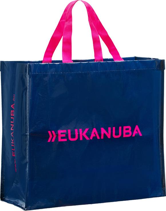 Eukanuba gratisowa torba do karmy