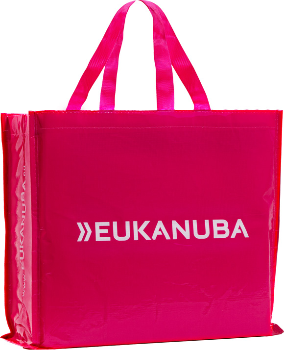 Eukanuba torba gratis do karmy dla psa