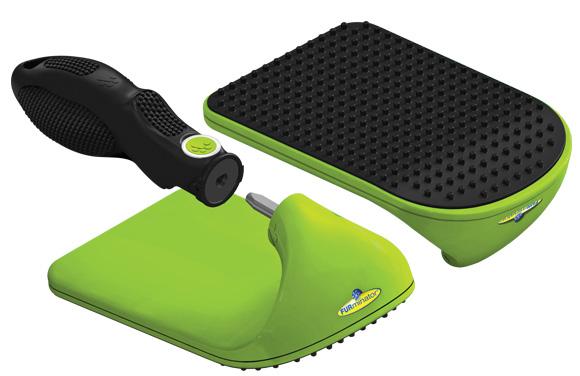 Furminator Furflex  szczotka do sprzątania sierści